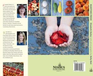 Kelly Neil food photographer for Maritime Fresh cookbook back cover.jpg