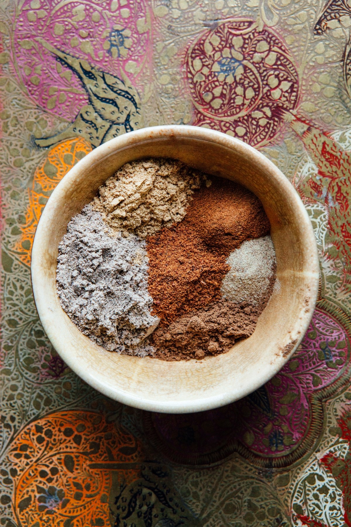 Homemade Chai Spice (plus 30 ways to
